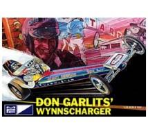 Mpc - D Garlits Wynnscharger Dragster