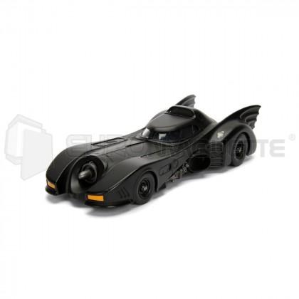 Jada - Batmobile 1989 (kit metal)