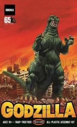 Polar light - Godzilla (Snap)
