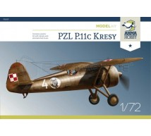 Arma hobby - PZL P11c Kresy