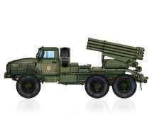 Hobby boss - BM-21 GRAD