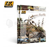 Ak interactive - Dioramas Civils et militaires (anglais)