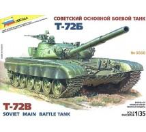 Zvezda - T-72B