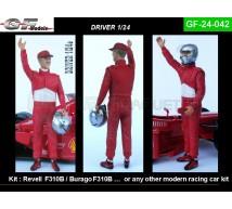 Gf Models - Schum 1999