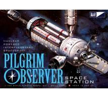 Mpc - Pilgrim Observer