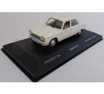 Odeon - Peugeot 204 Beige