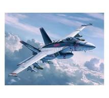 Revell - F-18 E