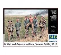 Master box - Somme 1916