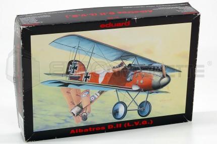 Eduard - Albatros D II  L.V.G.