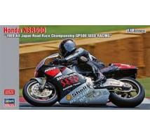 Hasegawa - Honda NSR500 1989 SEED Racing