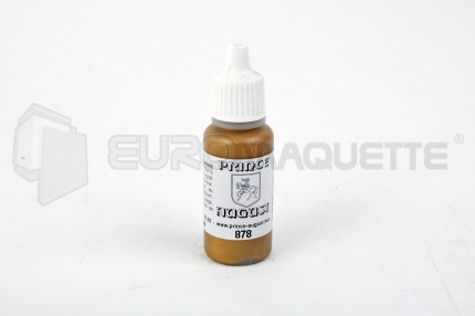 Prince August - Vieil or 878 (pot 17ml)