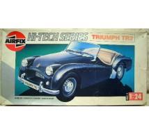 Airfix - Triumph TR 2 Hi-tech