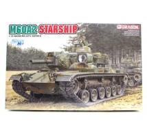 Dragon - M60A2 Starship