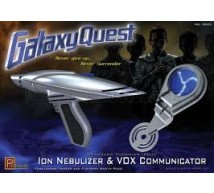 Pegasus - Galaxy Quest Ion Nebulizer & Vox Com