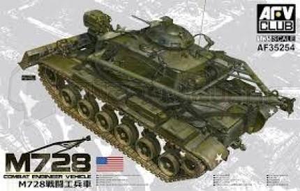Afv club - M728 CEV