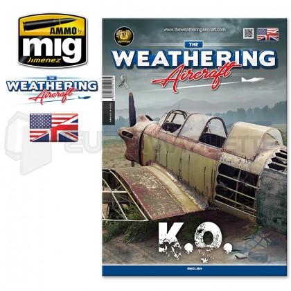 Mig products - Weathering aircraft n°13 KO (ENG)