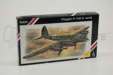 Special Hobby - Piaggio 108