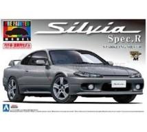 Aoshima - Nissan Silvia Spec R