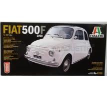 Italeri - Fiat 500F