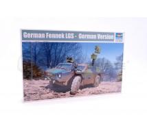 Trumpeter - Fennek LGS German