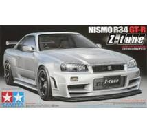 Tamiya - Nismo R34 GT RZ