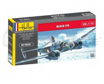 Heller - Bloch 174