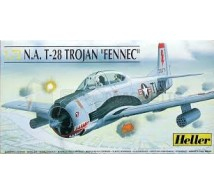 Heller - T28 Trojan