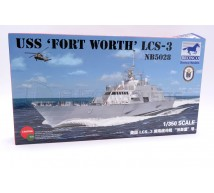 Bronco - USS Fort Worth LCS-3