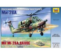Zvezda - MIL Mi 28