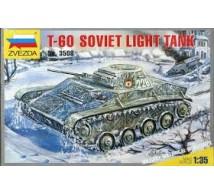 Zvezda - char T-60