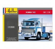 Heller - Scania 141