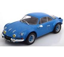 Ixo - Alpine A110 1973