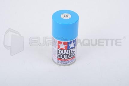 Tamiya - Bleu Clair Brillant TS-23 (bombe 100ml)