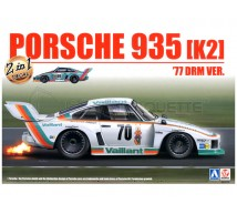 Beemax - Porsche 935 (K2) 77 DRM version