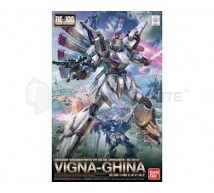 Bandai - RE100 MS XM-07 Vigna Ghina (0225768)