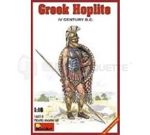 Miniart - Greek Hoplite