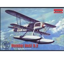 Roden - He-51B2 Floatplane