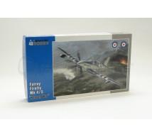 Special hobby - Fairey Firefly Mk 4/5 Korea