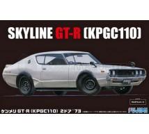 Fujimi - Skyline GT-R KPGC110
