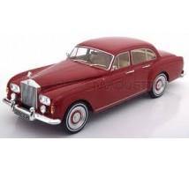 Model car - Rolls Silver Cloud III 1965 rouge