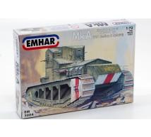 Emhar - Whippet