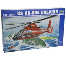 Trumpeter - US HH-65A dolphin