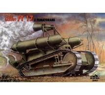 Rpm - Chemical Tank FT-17