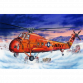 Trumpeter - UH-34D Seahorse