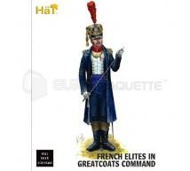 Hat - French Elites command
