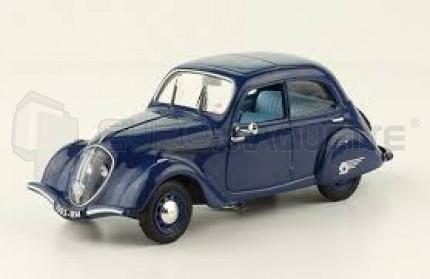 Odeon - Peugeot 202 1939 bleue (500 ex)