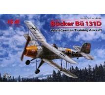 Icm - Bucker 131 D