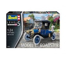 Revell - Ford T Roadster