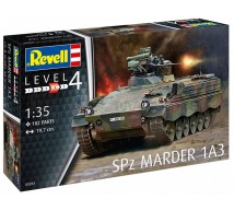 Revell - Spz Marder 1A3