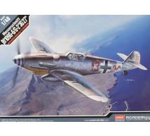 Academy - Bf-109 G-2/6 JG-27